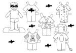 recortables de muñecas para halloween (4)