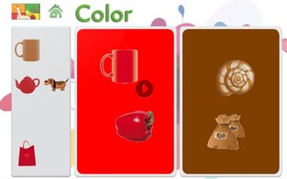 Aplicaciones móviles infantiles